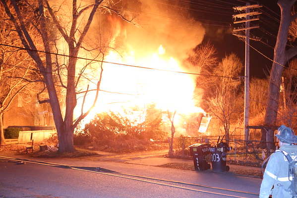 BOX ALARM EDWARD & MARTIN UNIT 2 (12-29-2014)