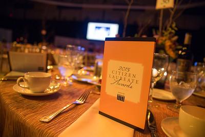 2015 Citizen Laureate Awards