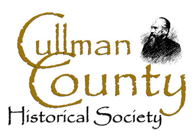Logo for the Cullman County Historical Society