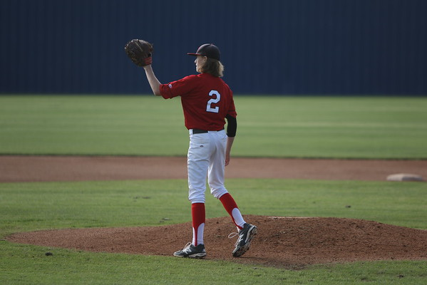 Marcus VS Frisco Wakeland 5/2/15