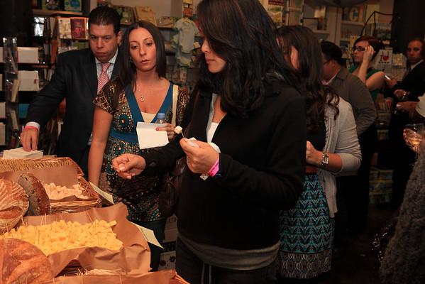 NYC Wine & Food Festival Oct 2009