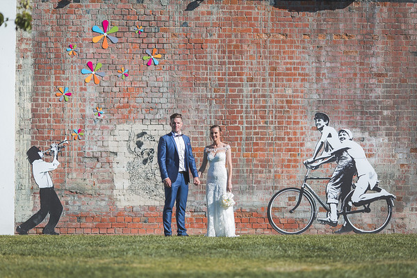 Jaimee and Jade - Hawkes Bay Wedding Photography