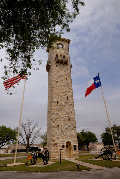 The Quadrangle - at Ft Sam Houston, TX