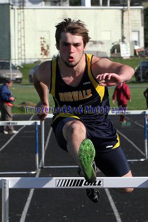 2012 Track & Field / Willard
