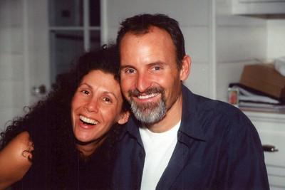 12-24-1999 Corzines Dinner @ Brentwood Park, CA
