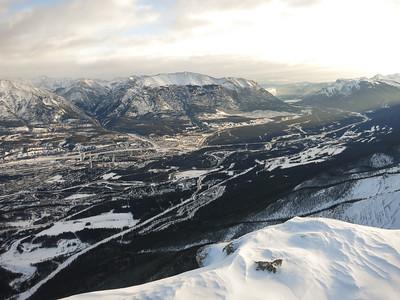 2013/14 Winter in Canada