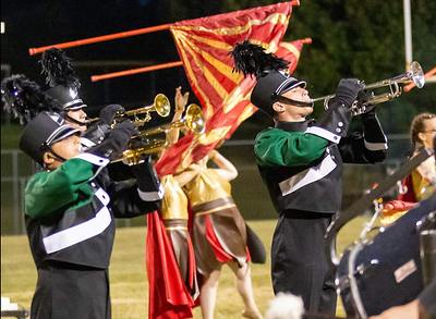 2019 Marching Knights
