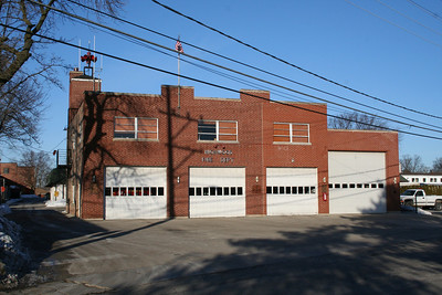 2010 FIRE STATIONS