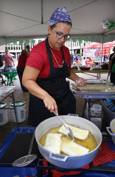 Brazilian Food Festival 082518