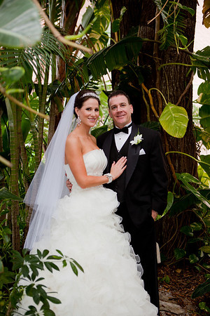 M & T Wedding