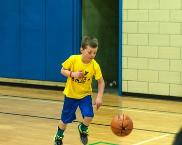 Josh basketball 3/14/15
