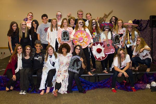 Oct 29, 2014 - Helaman Halls Thriller