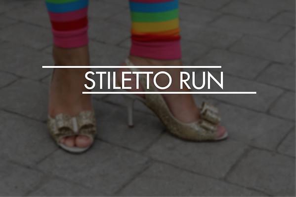 Stiletto Run