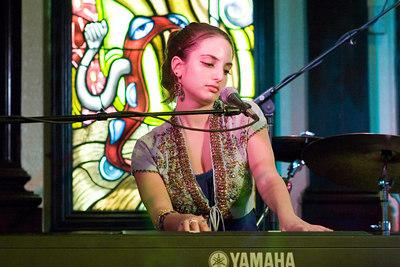Alexa Ray Joel @ Hard Rock Cafe Baltimore 5/21/06