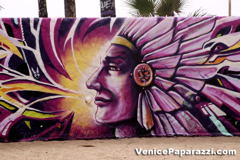 09.28.09  Venice Public Art Walls