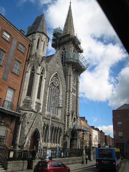 Abbey Church, Dublin, Presbyterian Church in Ireland