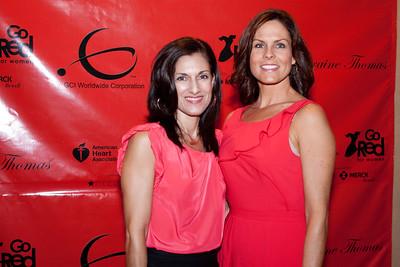 Go Red For Women - 439 Photos