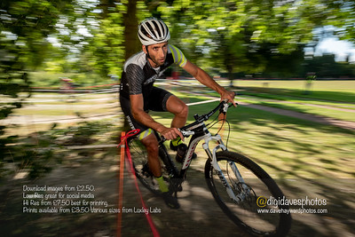 East Kent Cyclocross Sandwich Seniors-Juniors 09-08-2019