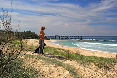 South Coast NSW 3/24/16