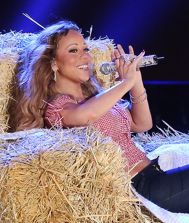 2013-06-27 - Mariah Carey