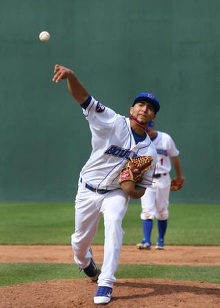 Baseball misc