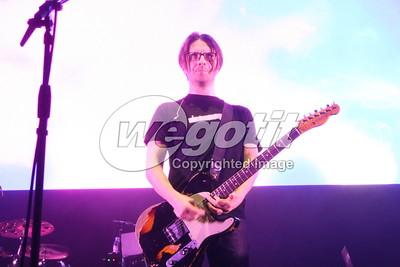 Steven Wilson 11-FEB-2019
