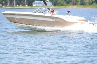 Boating 8-9-14