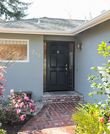 286 Selby Ave, Atherton
