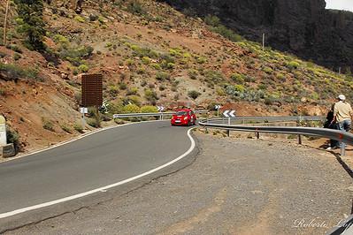 32 Rally de Canarias - TC 12 SAN BARTOLOMÉ DE TIRAJANA - SAN MATEO