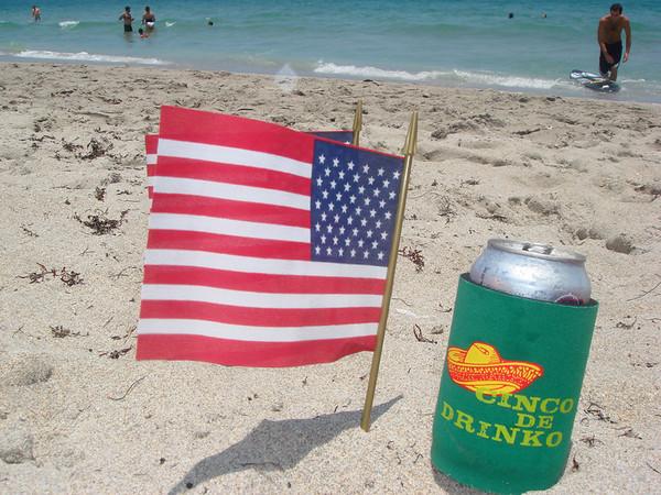July 4th 2007 - Boca Raton, Florida