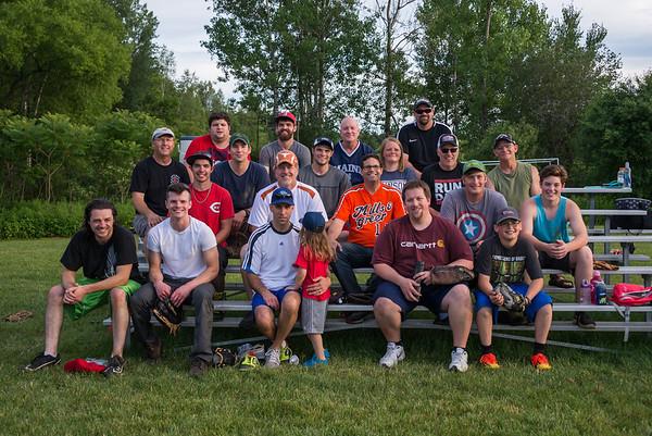 TBC Softball June 22