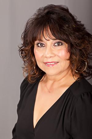 Sylvia Powers