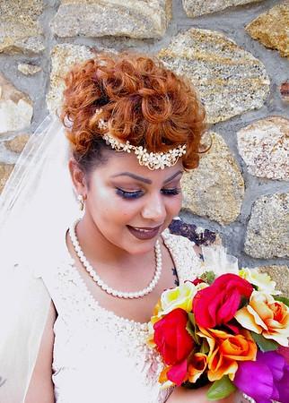 Mr.Julian & Mrs. Kierra Alford  Wedding