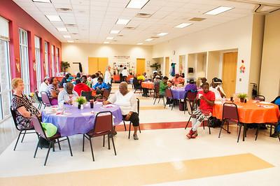 Tosco Music Community Outreach @ Bette Rae Thomas Recreation Center 5-12-17 by Jon Strayhorn