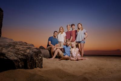Mielke Family