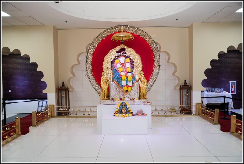 Navarathri Sai Temple 10 - 1