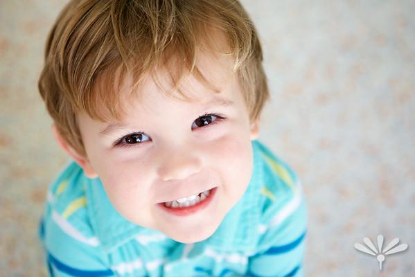 Charlie Tuna- 2.5 years old