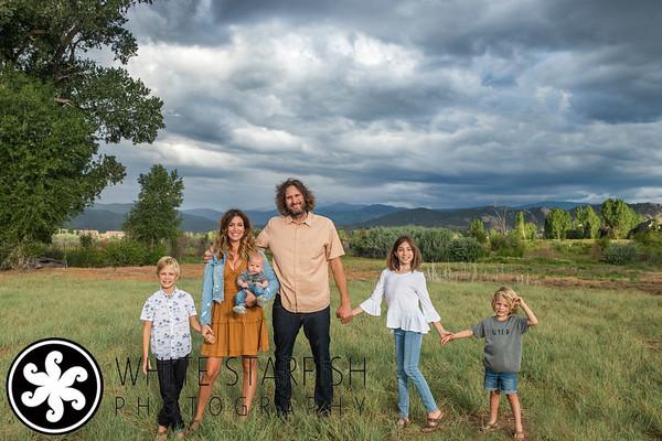 Eagle Family Photos - Eagle - Gwiazda