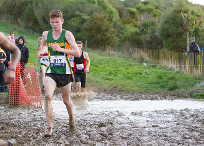NZSSAA Cross Country 2014