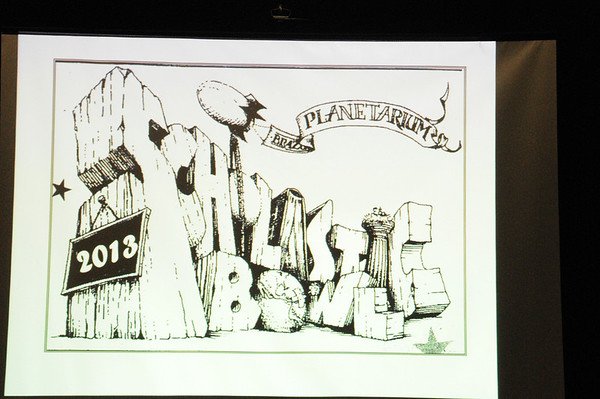 Brazosport Planetarium Scholastic Bowl 2013-2/9/13