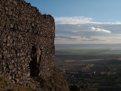Výlet na Košťálov 2012