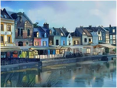 Amiens Fantasy