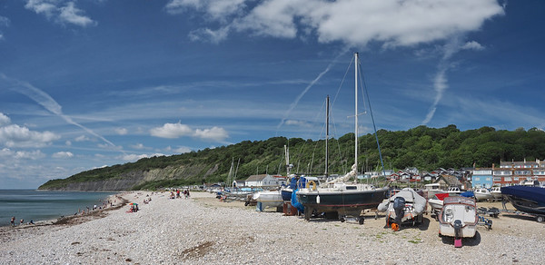 East Devon (Part 2)