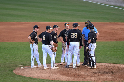 Baseball Xavier