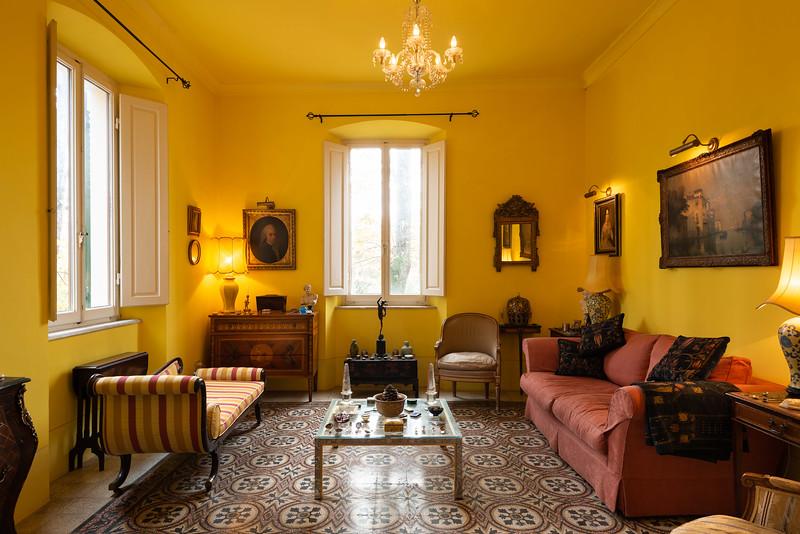 Villa Prosperini