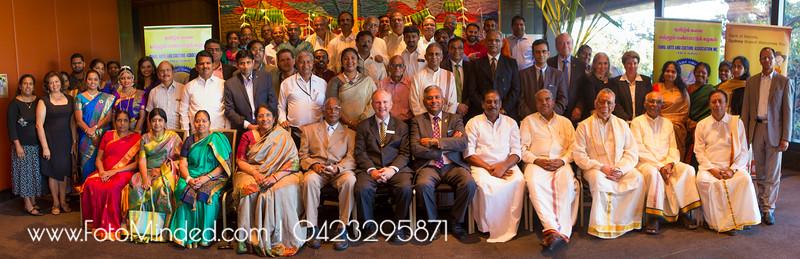 Pongal Festival Celebration @ NSW Parliament