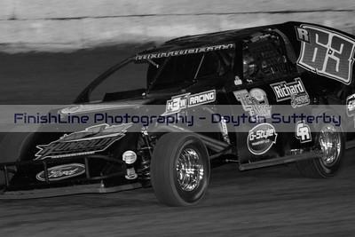 Humboldt Speedway 4/14/2017