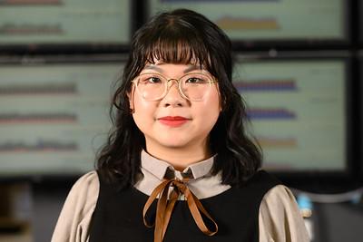 Shirley Yue