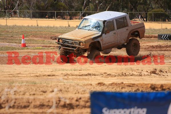 2012 09 15 Trayning Mud Bog and Burnout