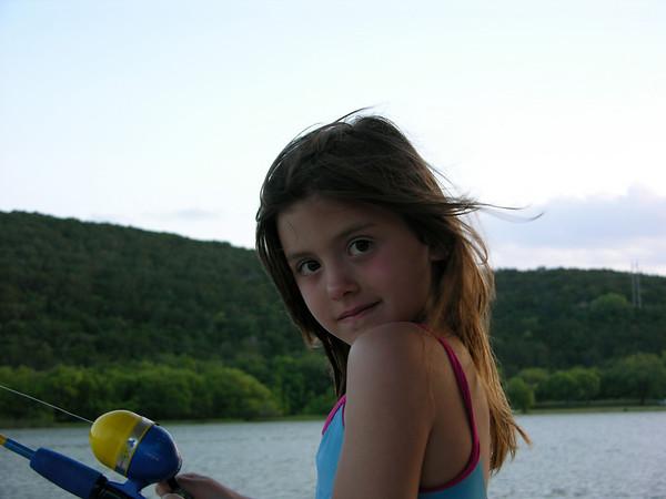 Lake 2008